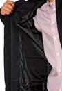 D.Brand Bomber Coat Black