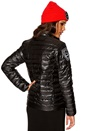 D.Brand City Down Jacket Black