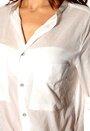 G-STAR Tycho Loose Shirt 111 Milk