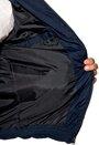 JACK&JONES Boom Puffer JKT ORG Dress Blues