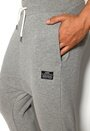 JACK&JONES Date Sweat Pants Light Grey Melange