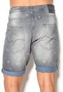 JACK&JONES Stan Shorts Light Grey Denim