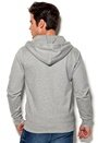 JACK&JONES Storm Sweat Light Grey Melange