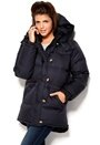 Boomerang Jacket Alexandra 49 Blackish Navy Bubbleroom.se