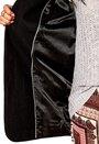 Minimarket Jenny Coat Black