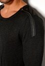 Mouli Ritsaerd Knit Black
