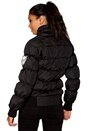 Mount Michigan Jacket Black