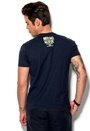 North Sails Stampa T-shirt V1 Navy