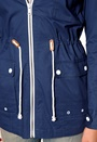 ONLY Bank Spring Parka Mood Indigo