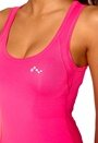 ONLY PLAY Claire SL Training Top Pink Glo