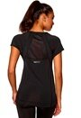 ONLY PLAY Claire SS Training Top Black
