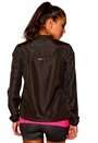 ONLY PLAY Tilda Running Jacket Black