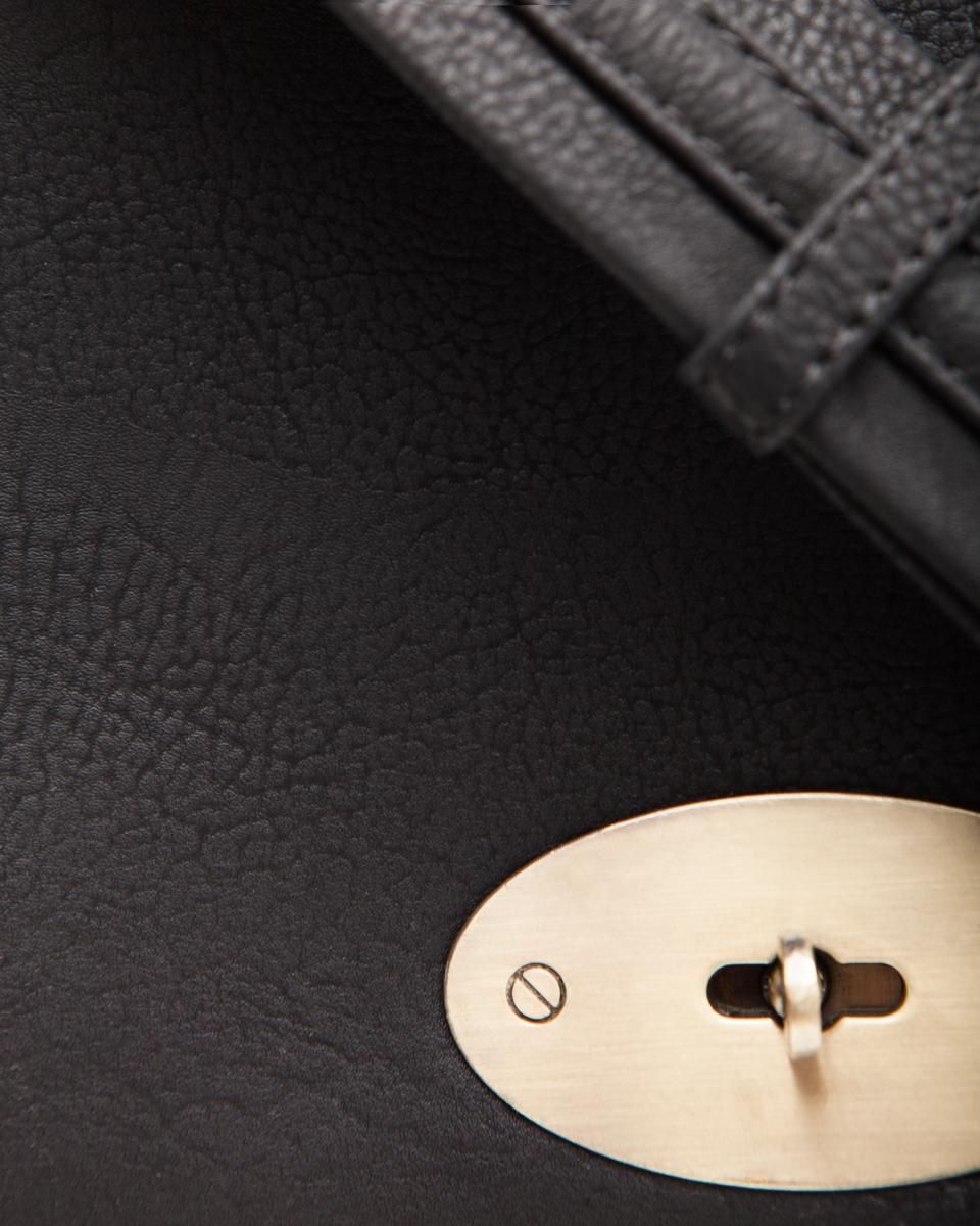 Turvallinen Olkalaukku : Have olkalaukku jazz musta bubbleroom