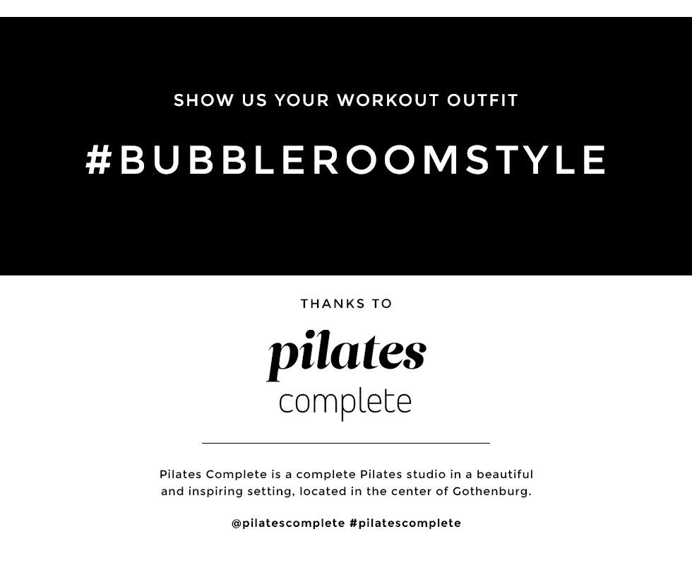 Bubbleroom Sport