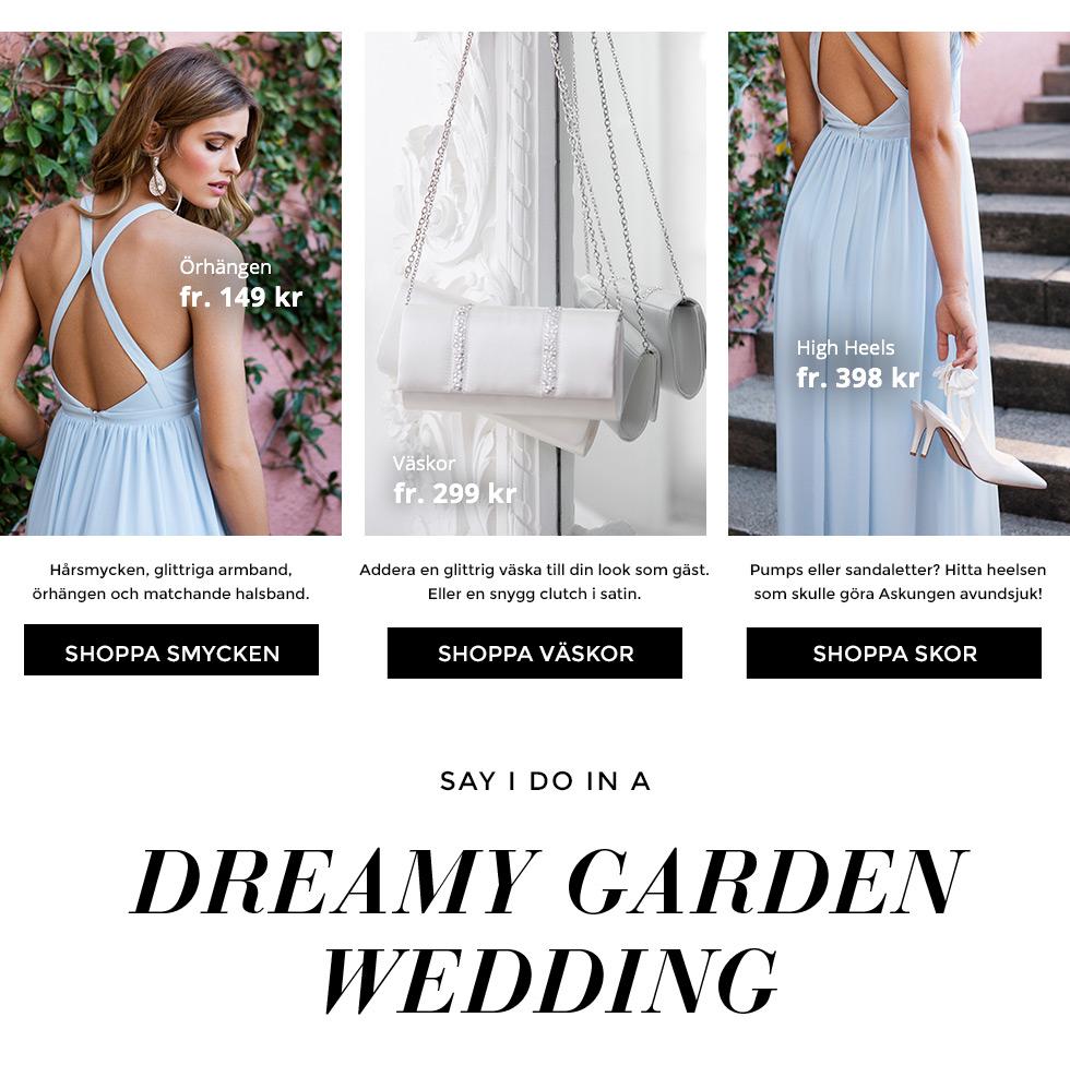 #BubbleroomWedding   The Wedding Guide