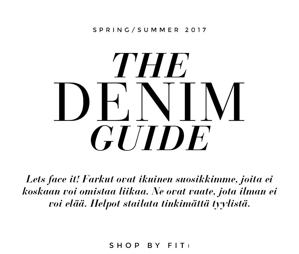 denim-guide