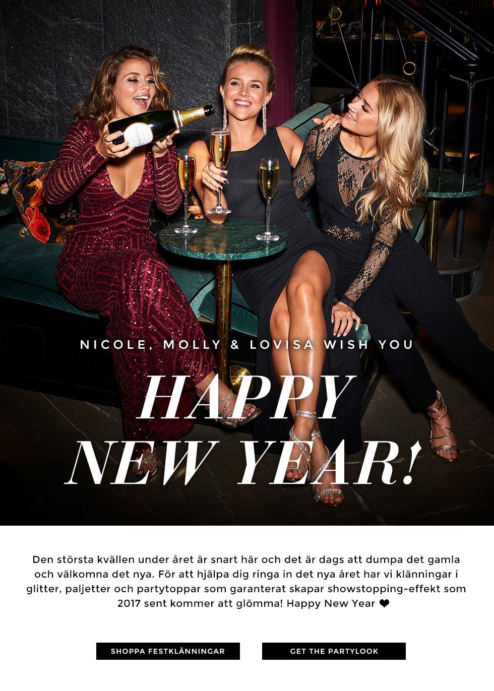 Happy New Year 1