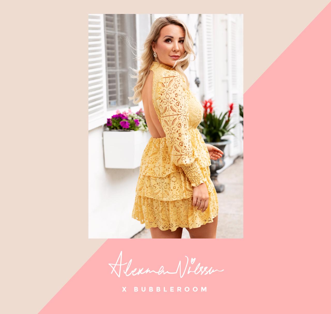 VILA | Bubbleroom Kläder & Skor online