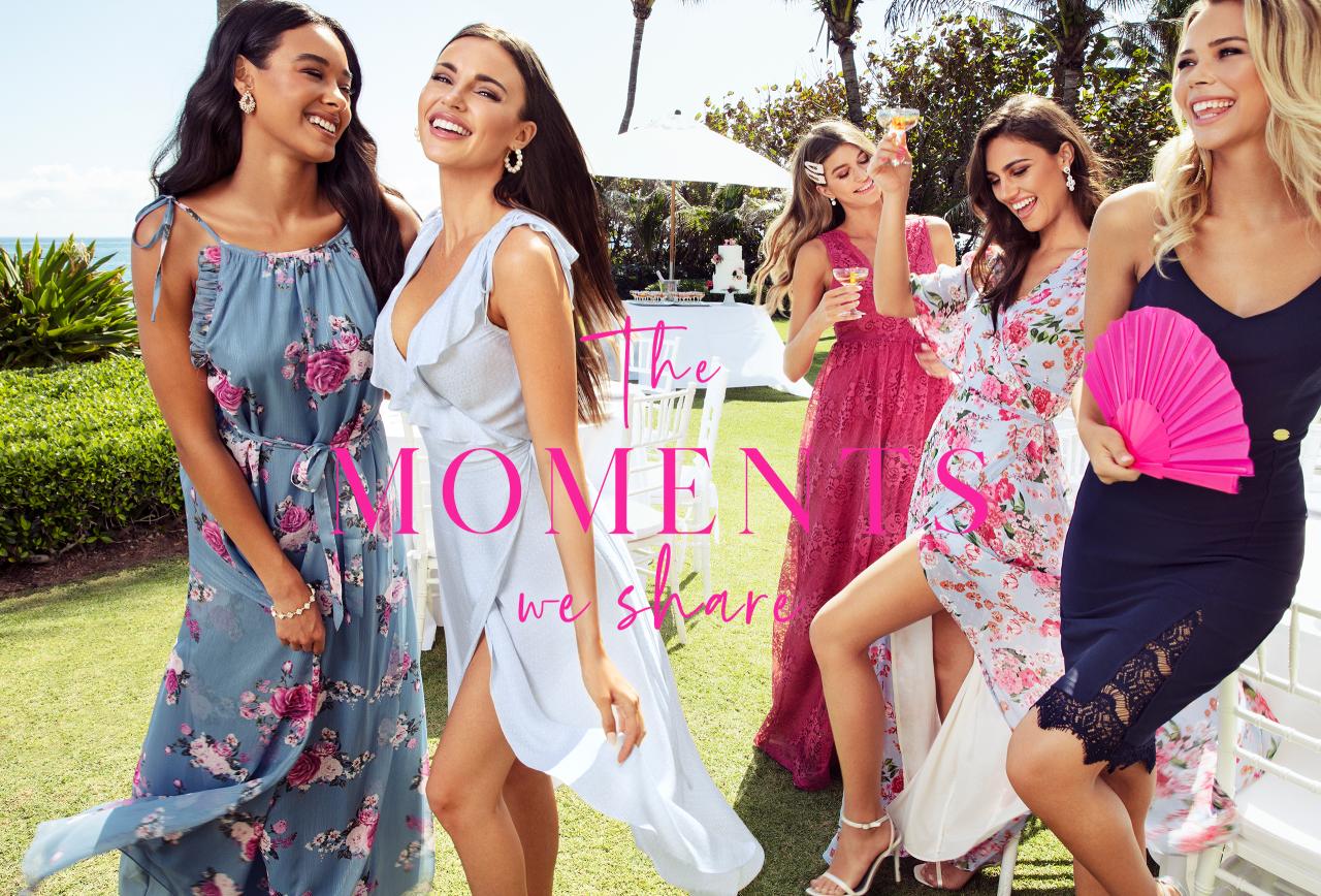 The moments we share - The Flirty Flamingo - Shoppa här