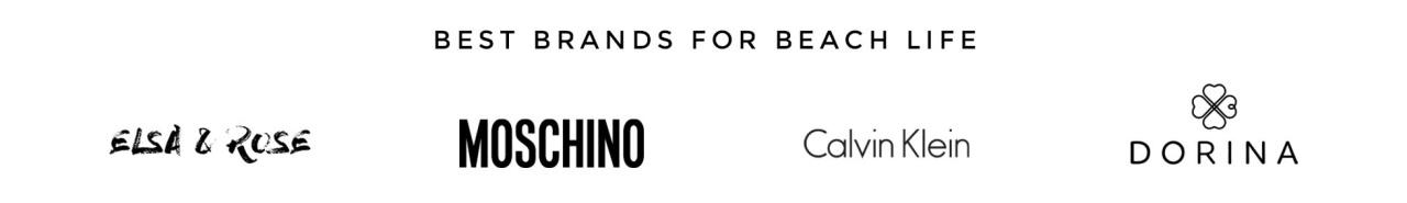 Beachwear Brands