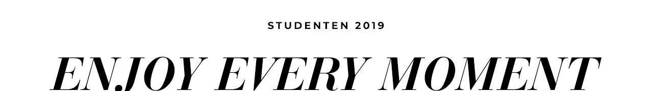 Klänningar till studentskivan och studentfesten
