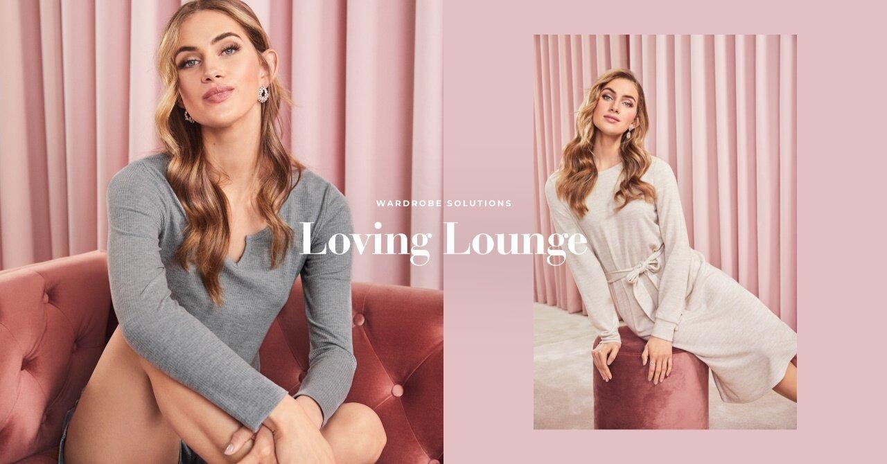 Shoppa Loving Lounge från Bubbleroom