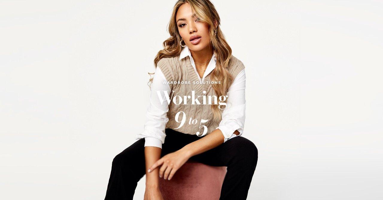 Office wear - Shoppa här
