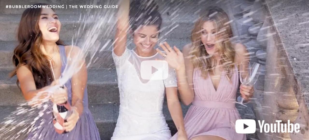 Bubbleroom YouTube