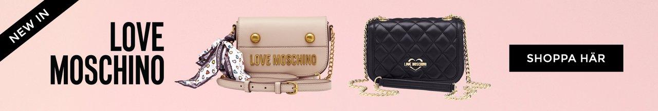 Moschino handväskor