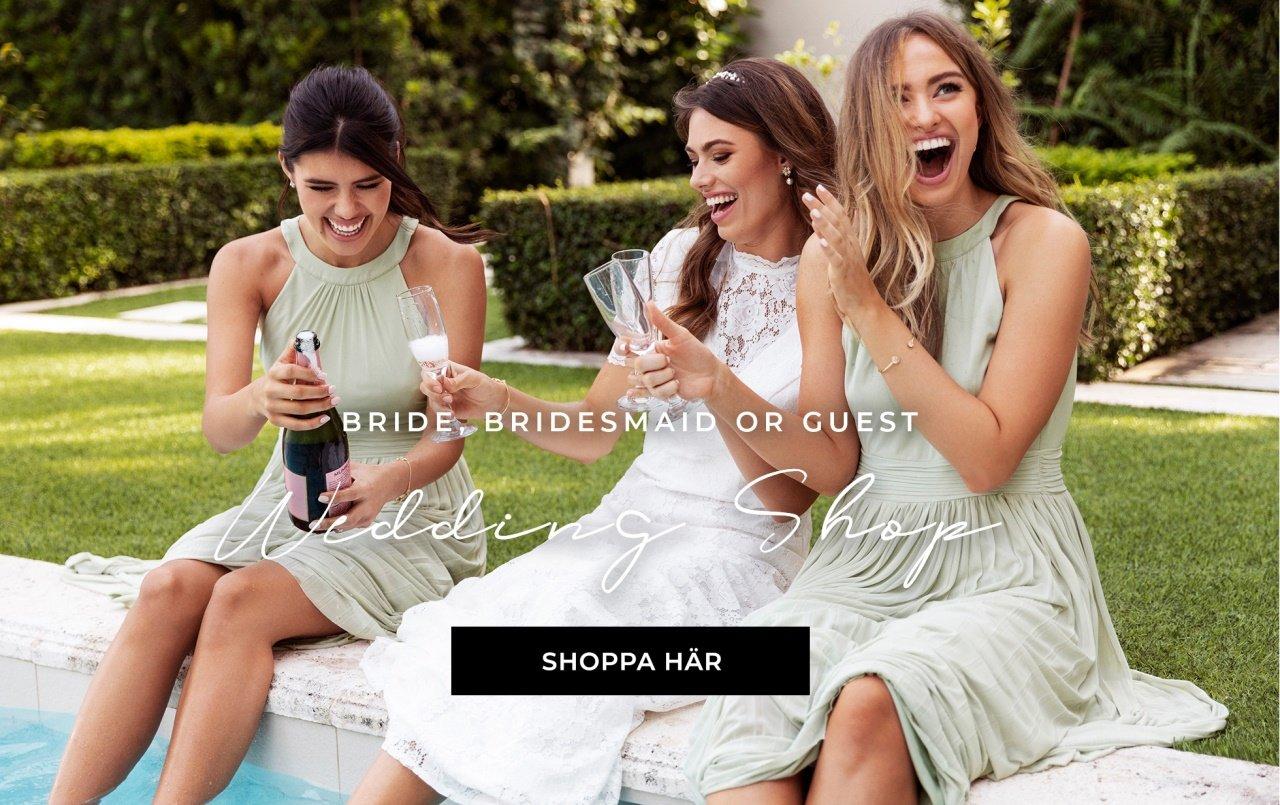 7e78231127c0 Kläder, klänningar på nätet - Bubbleroom - Kläder & Skor online