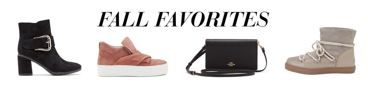 Shoppa sneakers, boots och högklackat