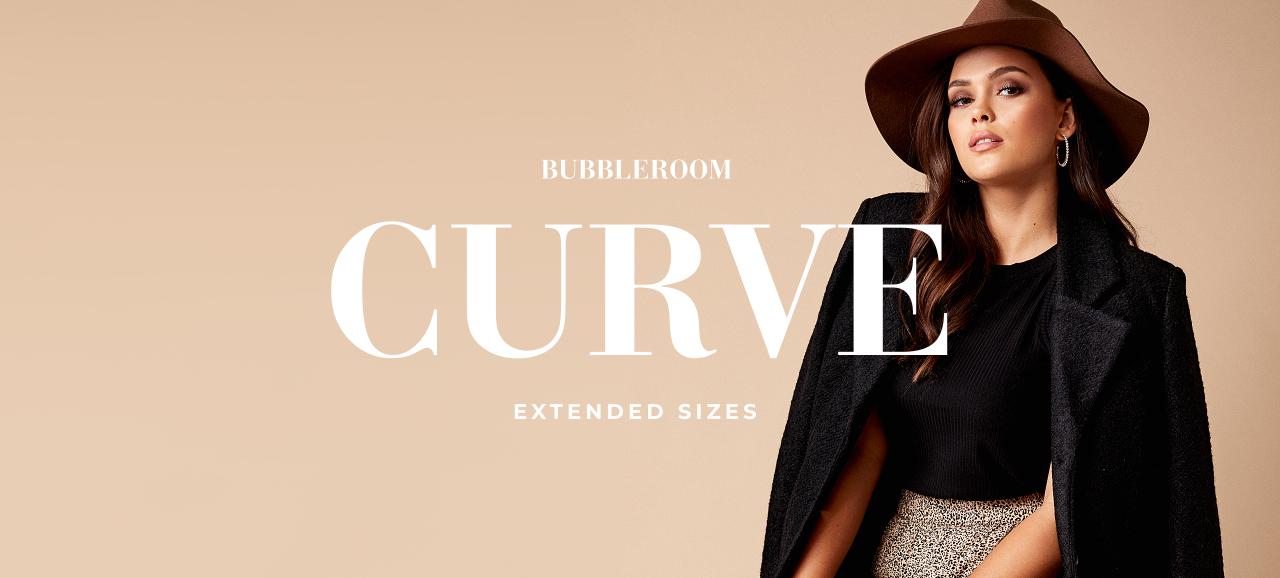 Shoppa ur vårt Bubbleroom Curve sortiment.