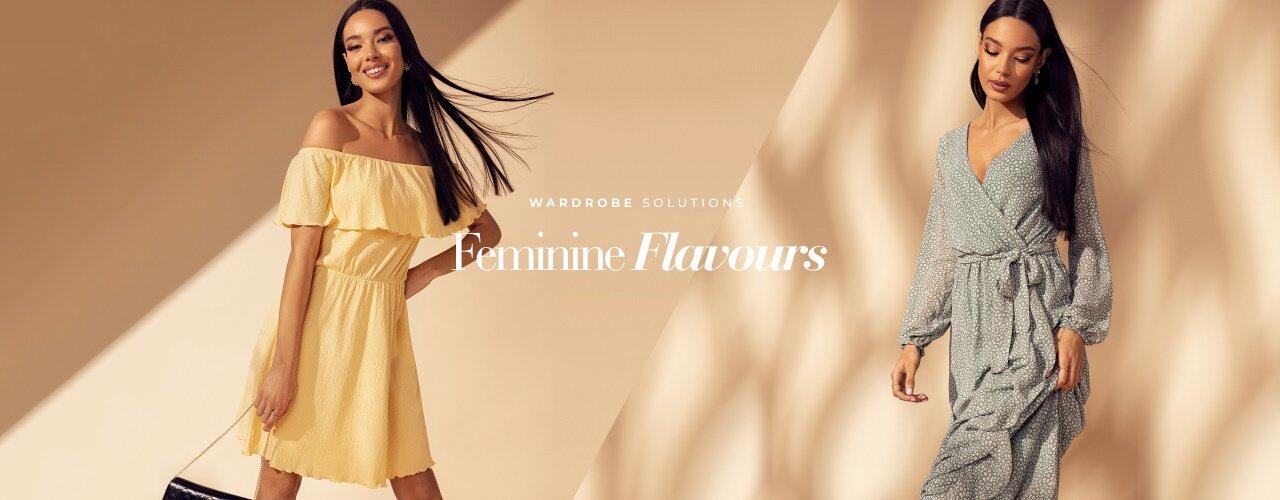 Feminine Flavours - Shoppa här - BLOCK1