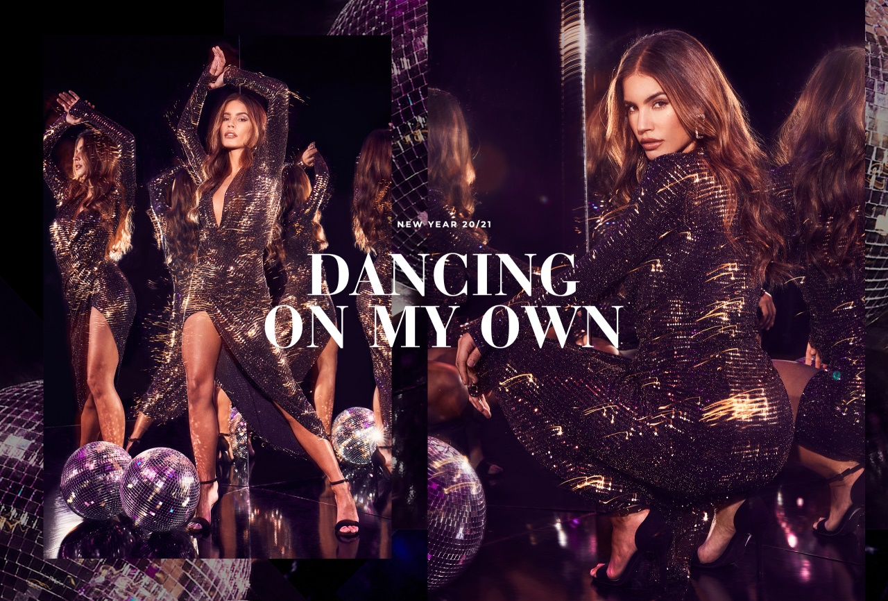 Dancing on my own - Shoppa här
