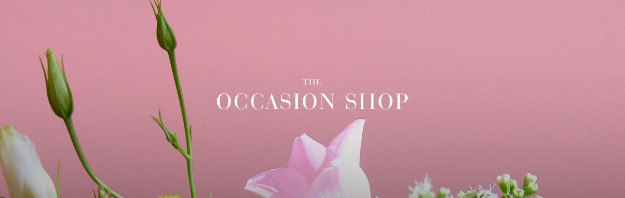 The occasion shop - shoppa här