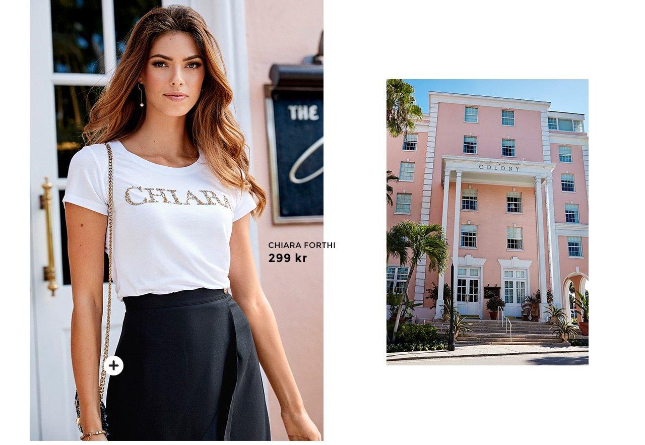 Shoppa Chiara Forthi