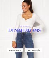 Shoppa vårens jeans från Bubbleroom