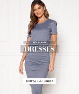 Shoppa klänningar från Bubbleroom