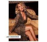 Lene Orvik x Bubbleroom - Shoppa Leo trenden