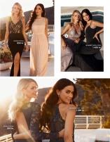 Shoppa balklänningar från Bubbleroom och Moments New York
