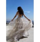 Glammig balklänning från Christian Koehlert