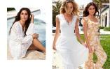 Lykke lace dress från Bubbleroom och nytt varumärke Forever New
