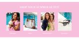 Shoppa sommarlooken, klänningar, märkesväskor och trendiga solglasögon