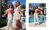Bettina singlet från Chiara Forthi och Velma Dress från Bubbleroom