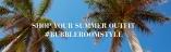 Dela och tagga din summer outfit med #bubbleroomstyle