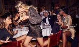 Ygritte klänning och Lettina paljettklänning