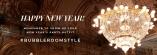 Tagga och dela din nyårsoutfit med #bubbleroomstyle