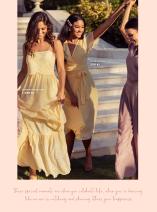 Klänningar från Moments New York och Bubbleroom