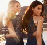 Balklänningar från Bubbleroom Och Moments New york - Shoppa här