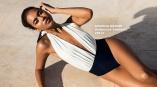 Goddiva Resort Halterneck Swimsuit